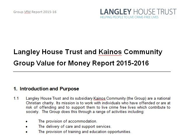 Value for money screenshot langley house - Osb house building value for money ...