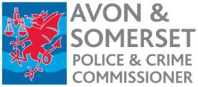 Avon and Somerset Police and Crime Commissioner logo