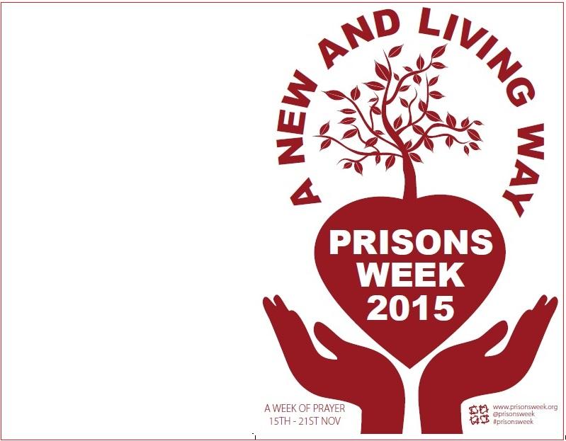 Prisons Week Long Red Outline V2 Langley House