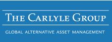 Carlyle Group logo - Global Alternative Asset Management