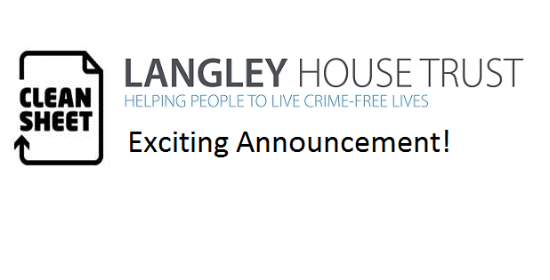 Clean Sheet becomes part of the Langley House Trust Group
