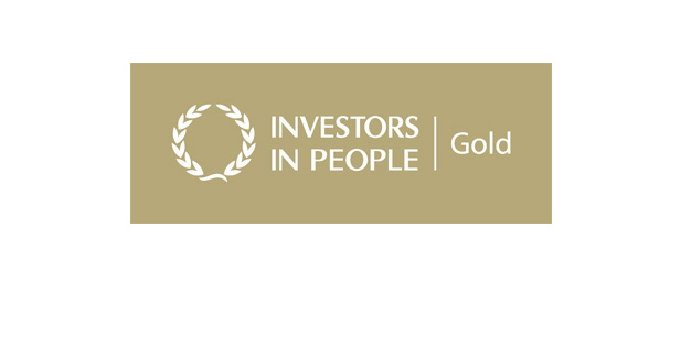 Langley House Trust Secures Investors in People Gold Award for the Second Time